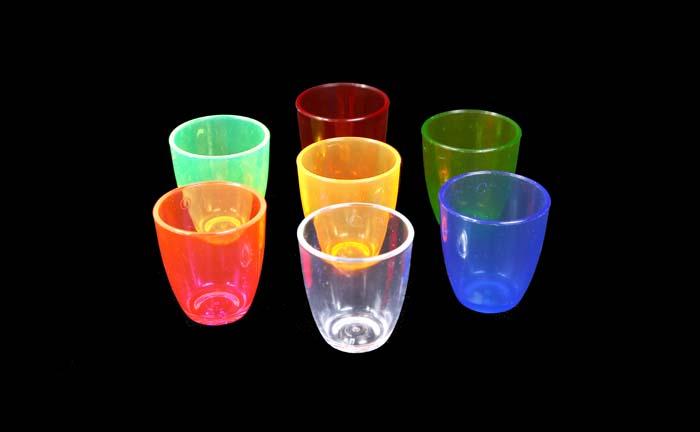 25ml Shot Glasses